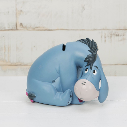 Disney Eeyore Money Box Gift For Baby Winnie The Pooh Classic Disney Gift